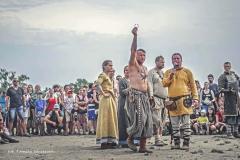 XXIV Festiwal Słowian i Wikingów [Sierpień 18] 2160b