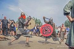 XXIV Festiwal Słowian i Wikingów [Sierpień 18] 2237b