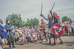 XXIV Festiwal Słowian i Wikingów [Sierpień 18] 2252b
