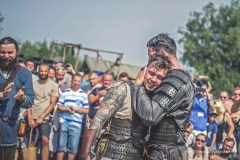 XXIV Festiwal Słowian i Wikingów [Sierpień 18] 2333b