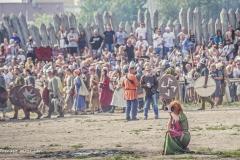 XXIV Festiwal Słowian i Wikingów [Sierpień 18] 2442b