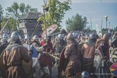 XXIV Festiwal Słowian i Wikingów [Sierpień 18] 2484b