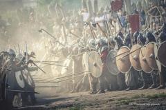XXIV Festiwal Słowian i Wikingów [Sierpień 18] 2597b