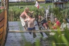 XXIV Festiwal Słowian i Wikingów [Sierpień 18] 2831b