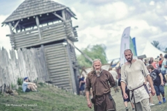 XXIV Festiwal Słowian i Wikingów [Sierpień 18] 2869b