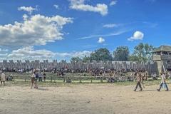XXIV Festiwal Słowian i Wikingów [Sierpień 18] 3043-3053b