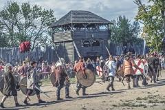 XXIV Festiwal Słowian i Wikingów [Sierpień 18] 3058b