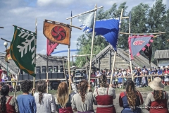 XXIV Festiwal Słowian i Wikingów [Sierpień 18] 3065b