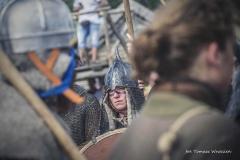 XXIV Festiwal Słowian i Wikingów [Sierpień 18] 3110b