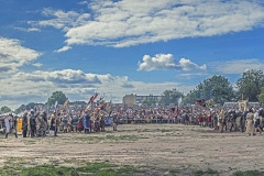 XXIV Festiwal Słowian i Wikingów [Sierpień 18] 3148-3160b