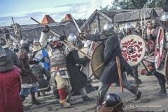 XXIV Festiwal Słowian i Wikingów [Sierpień 18] 3306b