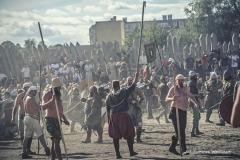 XXIV Festiwal Słowian i Wikingów [Sierpień 18] 3401b