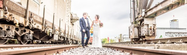 Hochzeitsfoto Basel