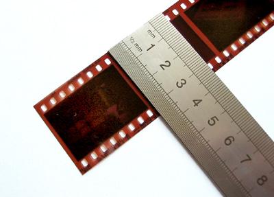 35 mm kodak
