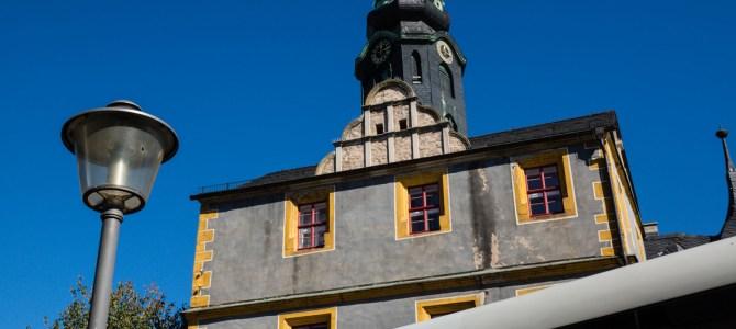 Weimar & Erfurt