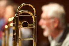 Siemens Orchester - Stellprobe