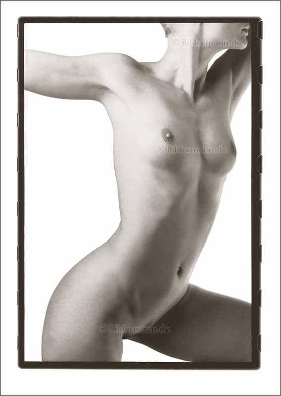 Suche weibliches Aktfotomodell