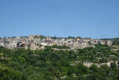 Ferla, il borgo della ''via sacra'' | Guida Sicilia