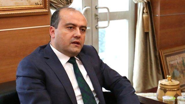 Türkiye-Ukrayna Serbest Ticaret Anlaşması Müzakereleri
