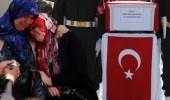 11 Aylık Bedirhan Bebek ve Annesi Sivas'ta Son Yolculuklarına Uğurlandı, Başkan Erdoğan da Törene Katıldı