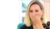 Kadın İzleyiciden Şoke Eden İtiraf: Kocamı Banyoda Akrabasıyla Çırılçıplak Bastım