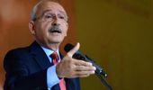CHP Lideri Kılıçdaroğlu'ndan Rahip Brunson Açıklaması: Darısı Harp Okulu Öğrencilerinin Başına