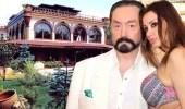 Adnan Oktar'ın Kedicikleriyle Yaşadığı Lüks Villasından Geriye Enkaz Kaldı
