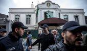 Washington Post: 'Kaşıkçı'yı Öldüren Ekipten' 7 Kişinin Pasaport Bilgilerine Ulaştık