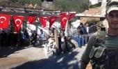 Donarak Şehit Olan Askerin Ateşi Mersin'e Düştü, Hikayesi Yürek Burktu