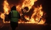 Fransa'da İsyan Büyüyor! Hükümet Sözcüsünden OHAL Sinyali Geldi