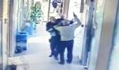 2 Kişinin Öldüğü Belediyedeki Silahlı Saldırının Kamera Görüntüleri Ortaya Çıktı