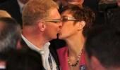 Merkel'in Koltuğunu Devralan Annegret Kramp-Karrenbauer Kimdir?