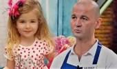 5 Yaşındaki Ebrar Demirbilek'ten Papağana İşkence Uygulayan Murat Özdemir'e Büyük Ders