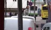 Bursa'da 4,5 Şiddetinde Deprem Meydana Geldi!