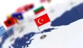 Turizmin Ekonomik Büyümeye Katkısı Yüzde 4,3 Olan Türkiye, Devleri Solladı