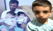 6 Yaşındaki Oğlunu Ödevini Yapamadığı İçin Hastanelik Eden Cani Baba Tutuklandı