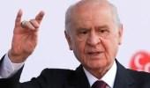MHP, Samsun Milletvekili Erhan Usta'yı Kesin İhraç Talebiyle Disipline Sevk Etti