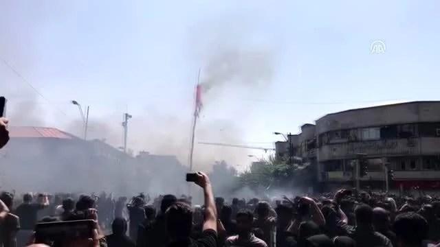 Ashura Day event in Iran – News | News1 Iran