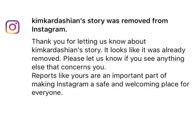 Türkleri kızdıracak paylaşım yapan Kim Kardashian, Instagram'dan sansür yedi