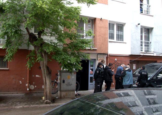 Eskişehir'de sevgili cinayeti! Tartıştığı erkek arkadaşını göğsünden bıçakladı