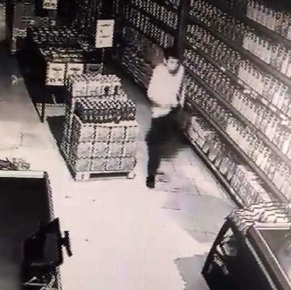 100 iş yerini soyup serbest kalan 12 yaşındaki hırsız, bu kez de 14 iş yerini soydu