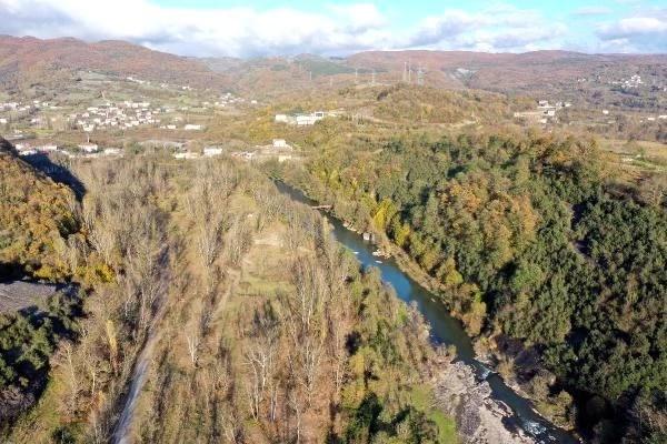 Subaşı köyü, Batı Karadeniz'in kamp ve karavan turizmine en uygun yeri seçildi