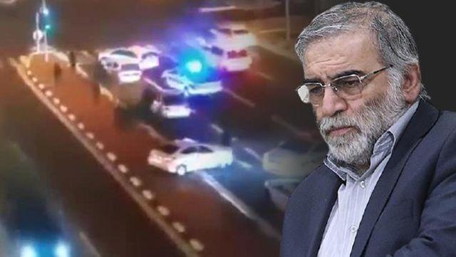 iran dan fahrizade suikastina misilleme iddiasi 13782139 4617 o - İran'dan Fahrizade suikastına misilleme iddiası: MOSSAD yetkilisi Tel Aviv'de öldürüldü