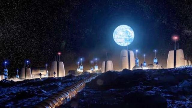 ay da insa edilecek evlerin goruntuleri 13798910 9994 o - Ay'da inşa edilecek evlerin görüntüleri paylaşıldı! Verilecek isim bile hazır