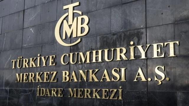 Son dakika: Merkez Bankası, politika faizini yüzde 19'a yükseltti