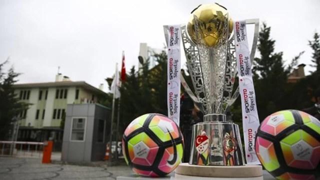 Süper Lig'de şampiyonluk oranları güncellendi! Beşiktaş açık ara favori