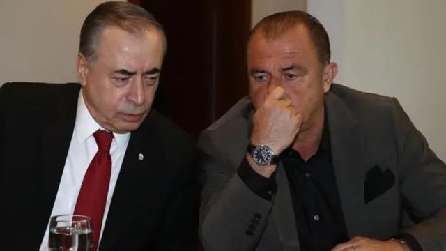 Başkan Cengiz'in açıklamalarına Fatih Terim cephesinden çok sert cevap verilecek