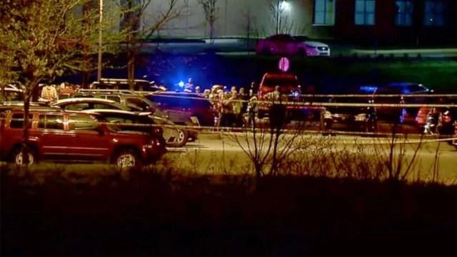 """Son dakika: Dünyaca ünlü FedEx şirketinin merkezine silahlı saldırı! Şirket yetkilisinden """"toplu katliam"""" iddiası"""