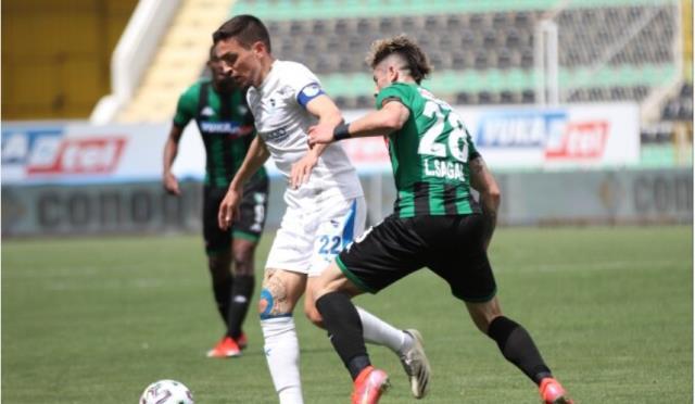 Yılmaz Vural, Erzurumspor'un başındaki ilk galibiyetini sonunda aldı