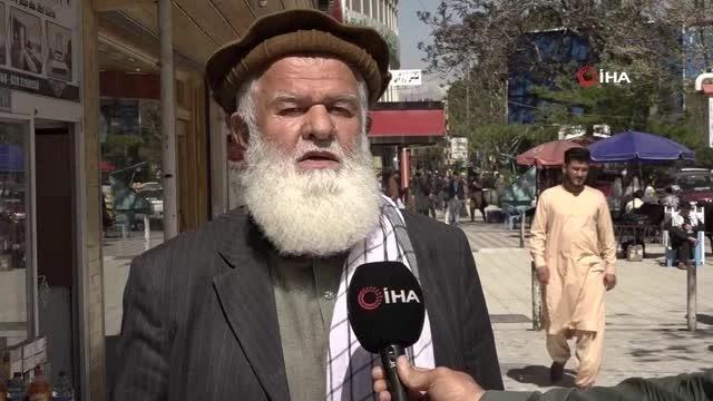 Son dakika haberi: Afganistan halkı ABD'nin ülkeden çekilme kararının zamanlamasından rahatsız